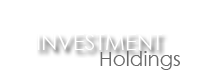 investment holdings